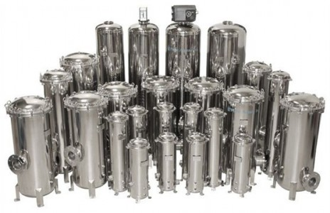 Housing Filter Air Stainles Steel